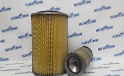 Фильтр дт75 воздушный комплект