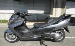 Suzuki skywave 400-3s
