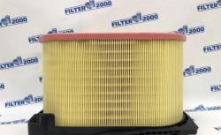 Фильтр воздушный 3466687/3466688