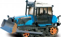 Гусеничный трактор агромаш 90тг дт-75 Т150