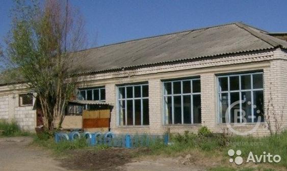 Дом в жилом фонде