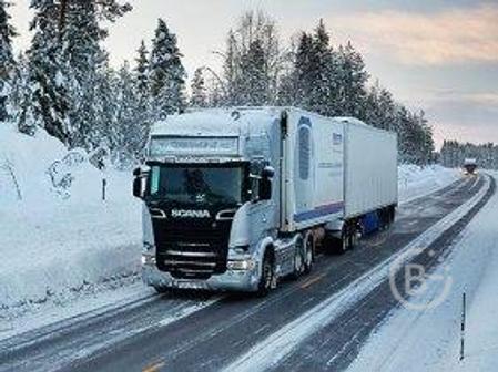 Отправка сборного груза Экспресс-доставкой из Иркутска в Западную Якутию по ВСТО 6 ноября