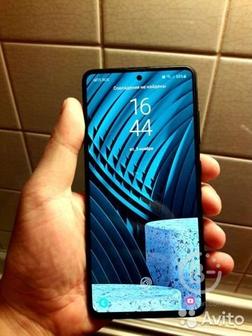 Телефон Samsung galaxy A51 64gb