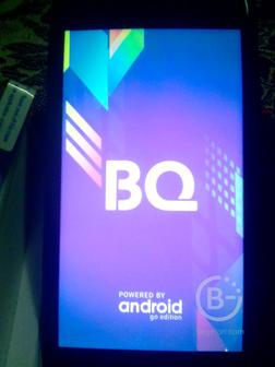 Продам срочно телефон BQ-5010G новый.