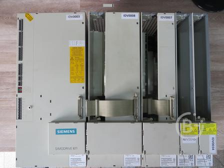 Отремонтируем приводную технику SIEMENS SIMODRIVE 611 LT-MODUL E/R-MODUL, а также платы управления для них.