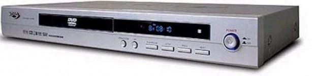DVD-плеер, производства Xoro HSD 415