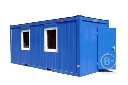 Бытовки, модули, контейнеры