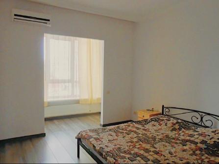 Посуточно уютная квартира на Крупской