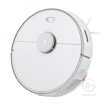 Робот-пылесос Xiaomi Roborock S5 MAX (Global) - White