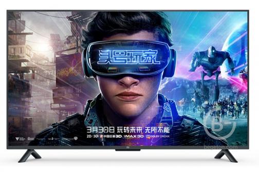 "Телевизор Xiaomi Mi TV 4S 43 42.5"" (2018) (Интерфейс на русском языке)"