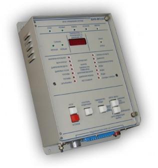 БУК-МП-03 пульт