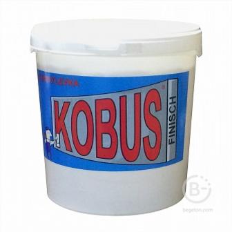 Шпатлевка финишная Kobus Быт-Сервис 28 кг