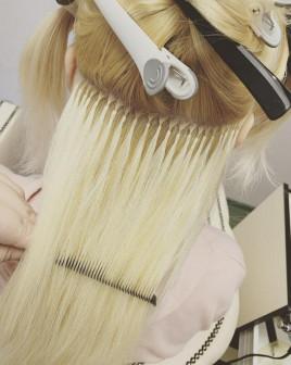 Наращивание волос в Иваново