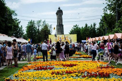 Костромской фестиваль сыра стал победителем конкурса Минпромторга России