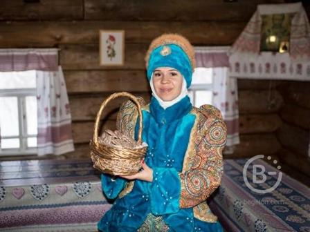 Программы Костромского музея-заповедника