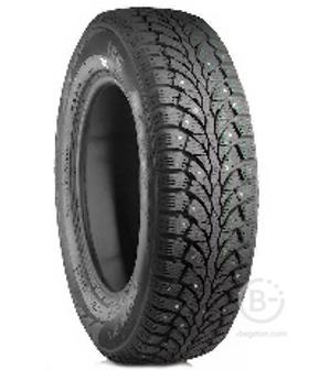 Автошина шипованная 215/60 R17 Pirelli-Formula ice 100T