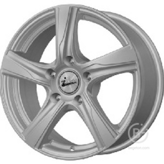 Диск колеса литой КиК iFree Кайт (КС686) 7х16 5х114,3 ЕТ45 ст67,1 Нео-Классик