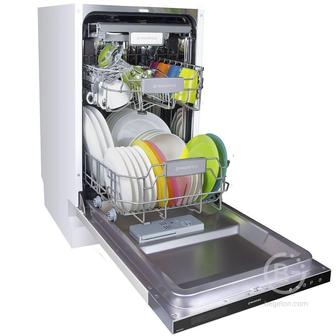Посудомоечная бытовая машина MAUNFELD MLP-08 iN