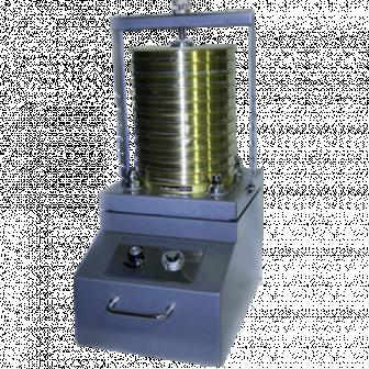 Аппарат для ускоренного определения влажности