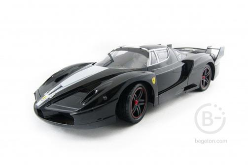 Радиоуправляемая машина Model Ferrari FXX масштаб 1:10