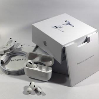 Беспроводные наушники Airpods Pro