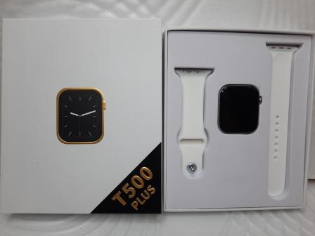 Умные смарт часы Т 500+