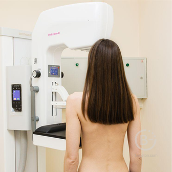 Скидка 20% на цифровую маммографию