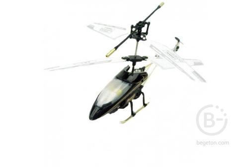 Радиоуправляемый вертолет c GYRO