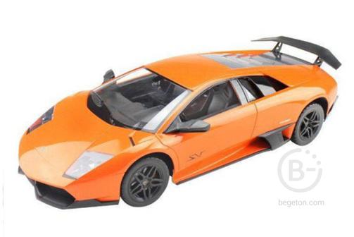 Радиоуправляемая машинка MZ Model Lamborghini LP670 масштаб 1:10