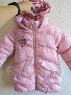 Десткая курточка
