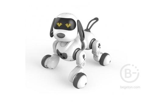 Радиоуправляемая собака-робот Smart Robot Dog Dexterity AMWELL AW-18011