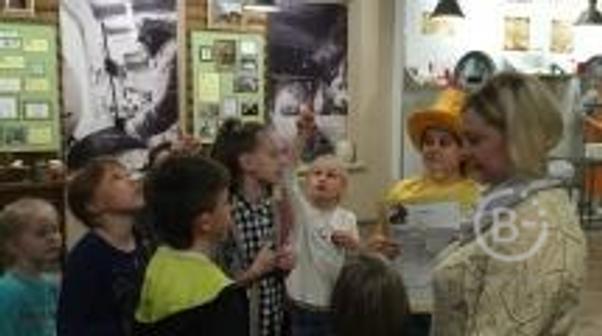 Детский музейный квест «Мышеловка» (с угощением) 5+