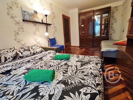 Квартира посуточно в Санкт-Петербурге
