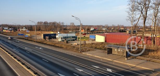 Продам земельный участок промышленного назначения
