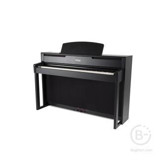 Цифровое пианино GEWA DIGITAL-PIANO UP400 BLACK черное (сделано в германии)