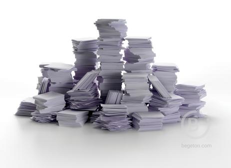 Копия и ламинирование документов