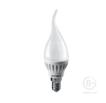 Лампа светодиодная 71 620 OLL-FC37-6-230-2.7K-E14-FR ОНЛАЙТ 71620