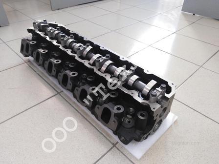 Новая ГБЦ 11101-17050 (111017050) на 1HZ Toyota в сборе с распредвалом (12 клапонов)