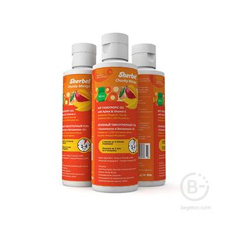 Sherbet АПФ тиксотропный гель, вкус свежее манго, 500 мл