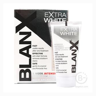 BlanX Extra White профессиональная отбеливающая паста, 30 мл