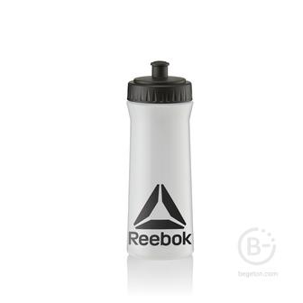 Бутылки питьевые Бутылка для тренировок Reebok 0,5, RABT11003CLBK