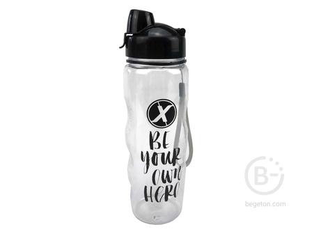 Бутылки питьевые Бутылка для воды Proxima 700ml, прозр, BT1705