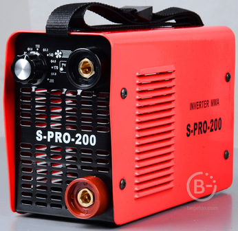 Сварочные инверторы Сварочный инвертор Sea-pro S-pro 200