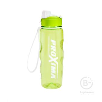 Бутылки питьевые Бутылка для воды Proxima 750ml, зеленая, Арт. FT-R2475