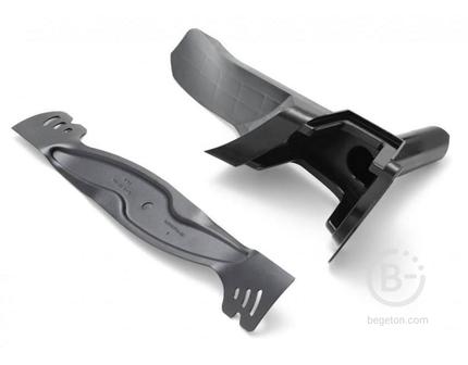 Аксессуары для садовой техники Комплект Husqvarna для LC 247SP, LC 347V (заглушка BioClip + нож BioClip)