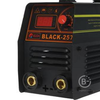 Сварочные инверторы Инверторный сварочный аппарат Edon BLACK-257