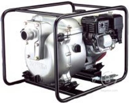 Мотопомпы для грязной воды Мотопомпа Koshin KTH-50X