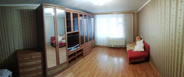 Сдается квартира на ул.Советская, 9Б