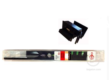Аксессуары к газонокосилкам и триммерам Нож +заглушка для мульчирования MEGA MLK47MG