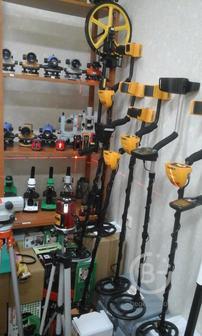 Купить металлоискатели в Иваново